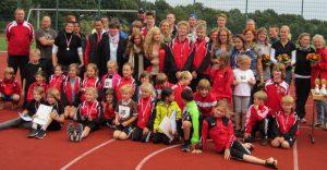 TSV Uetersen - gemeinsam geht's :)